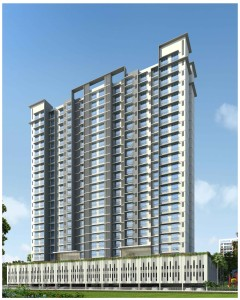 Eco Homes, Bhandup