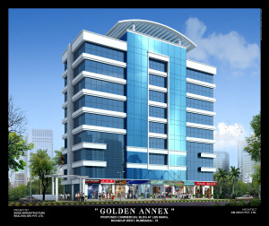 Golden Annex, Bhandup