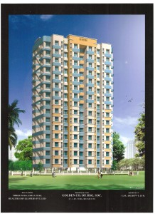 Bhandup Rehabilitation